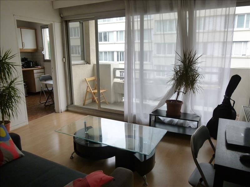 Sale apartment Paris 19ème 249000€ - Picture 1