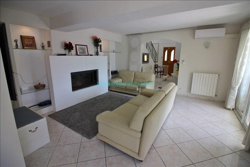 Vente de prestige maison / villa Mouans sartoux 849000€ - Photo 10