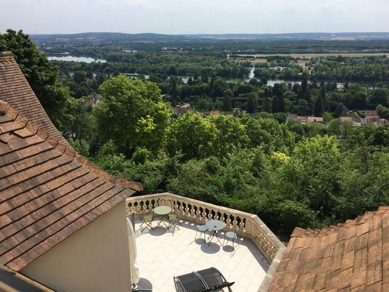 Vendita casa Vaux sur seine 766500€ - Fotografia 1