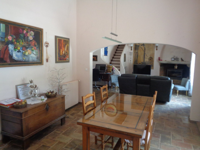 Vente de prestige maison / villa Salernes 577500€ - Photo 13