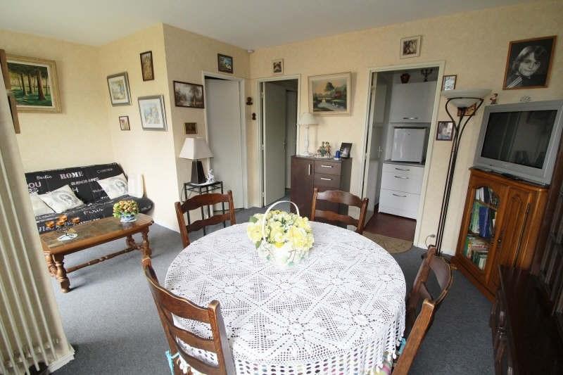 Vente appartement Elancourt 112500€ - Photo 1