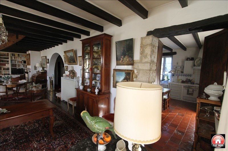 Vente de prestige maison / villa Pomport 487000€ - Photo 9