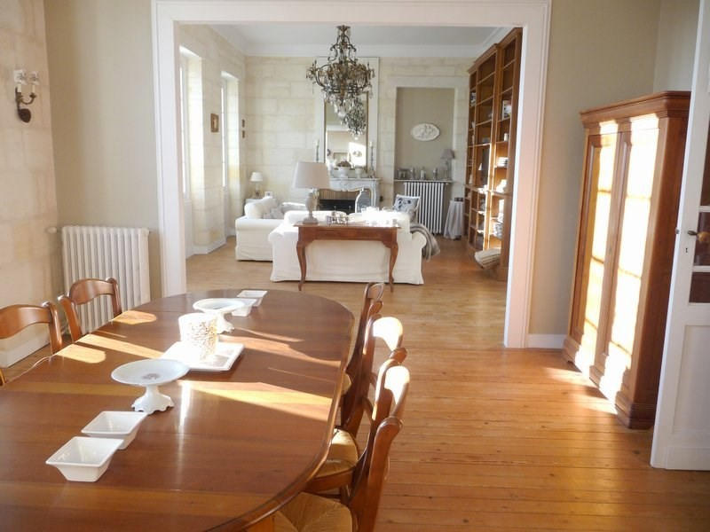 Vente de prestige maison / villa Bordeaux 982 000€ - Photo 4