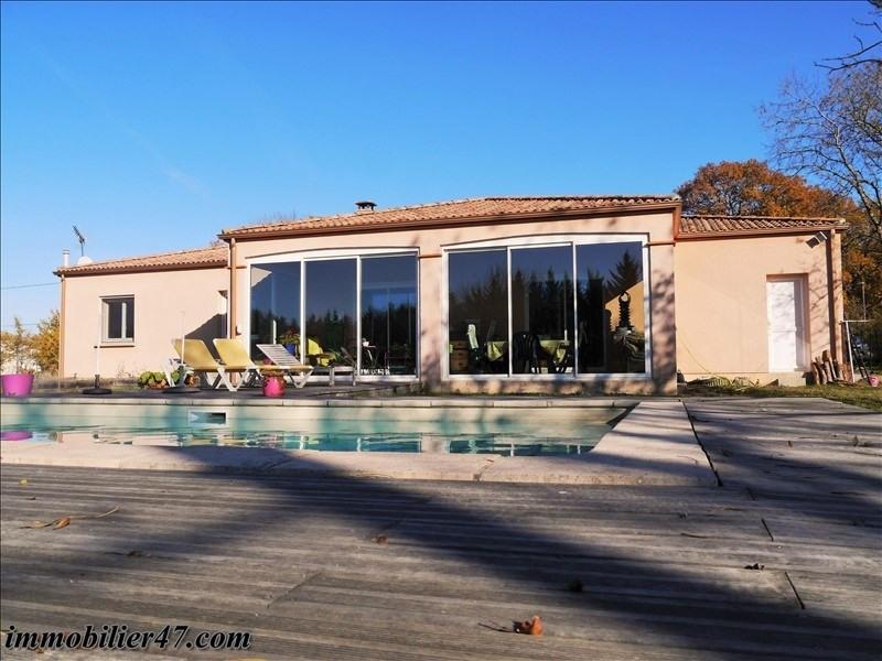 Vente maison / villa St salvy 230000€ - Photo 1