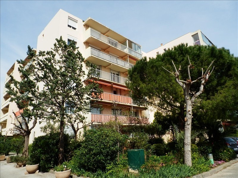 Vente appartement Toulon 125 000€ - Photo 1
