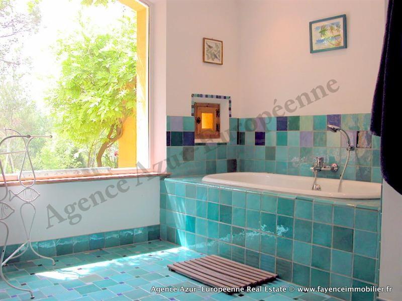 Vente de prestige maison / villa Le canton de fayence 875000€ - Photo 30