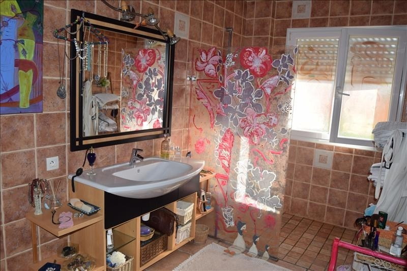 Vente maison / villa St martin de seignanx 395000€ - Photo 6
