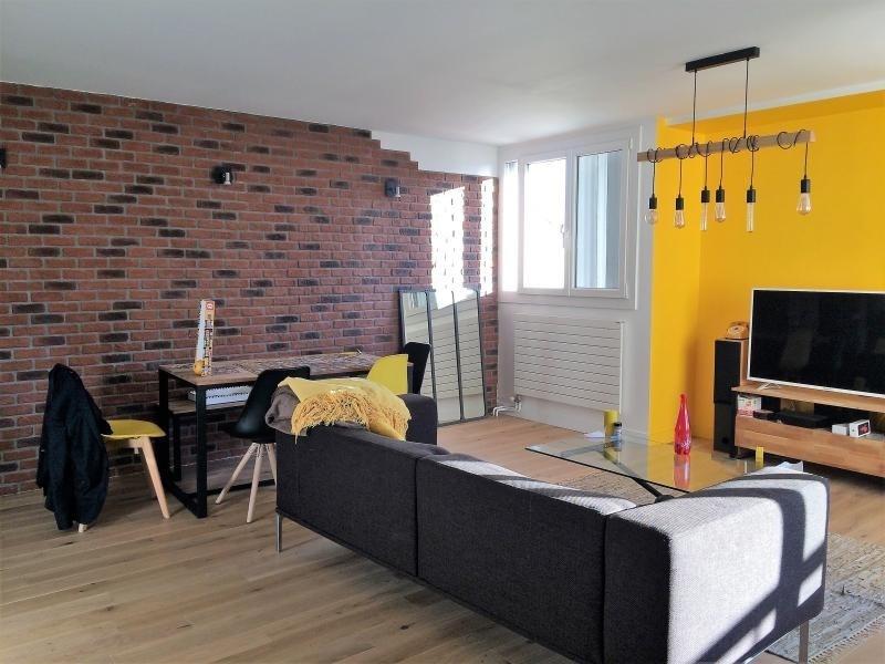Sale apartment Gennevilliers 340000€ - Picture 1