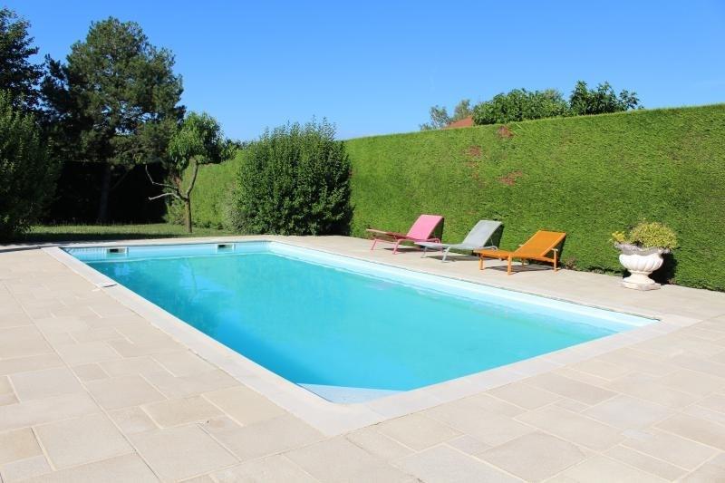 Vente maison / villa Villette d anthon 525000€ - Photo 4