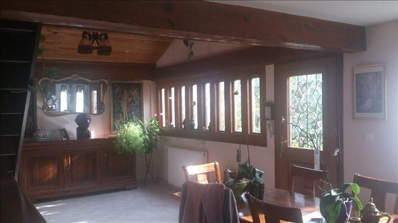Vente maison / villa Savigny sur orge 435000€ - Photo 2