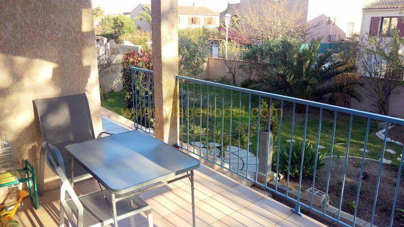 Vendita nell' vitalizio di vita casa Agde 120000€ - Fotografia 9