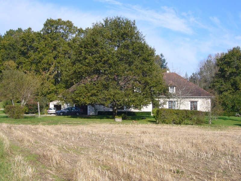 Vente maison / villa Brantome 296900€ - Photo 2