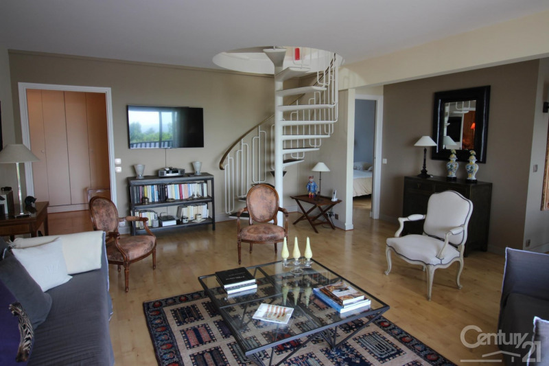 Vente appartement Trouville sur mer 550000€ - Photo 4