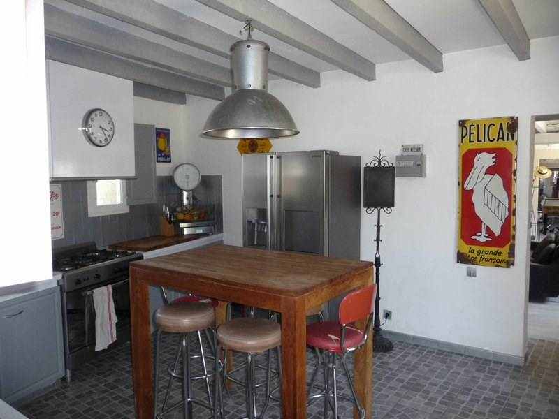 Deluxe sale house / villa Le tourne 570000€ - Picture 4