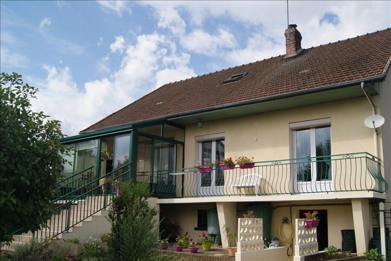 Sale house / villa Charny 174000€ - Picture 1