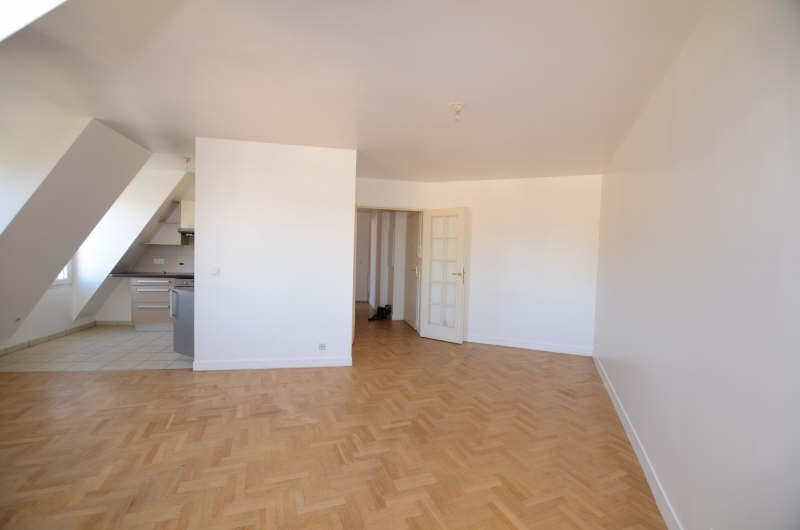 Vente appartement Saint cyr l ecole 225750€ - Photo 2