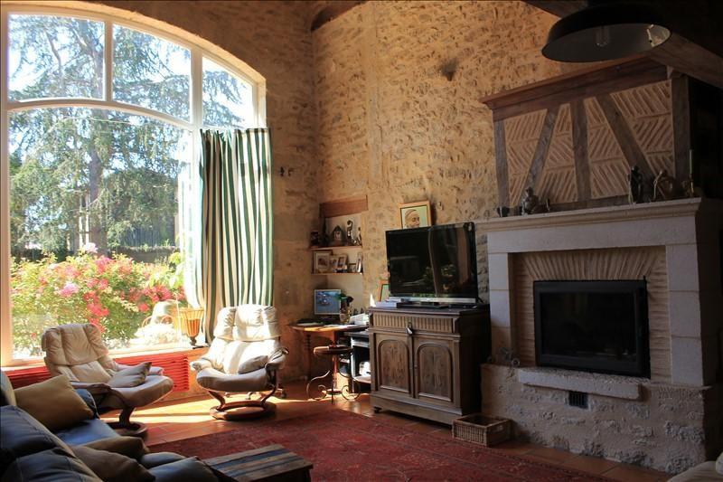 Vente de prestige maison / villa Langon 554960€ - Photo 6