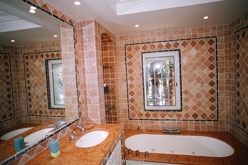 Deluxe sale house / villa Sainte maxime 2680000€ - Picture 14
