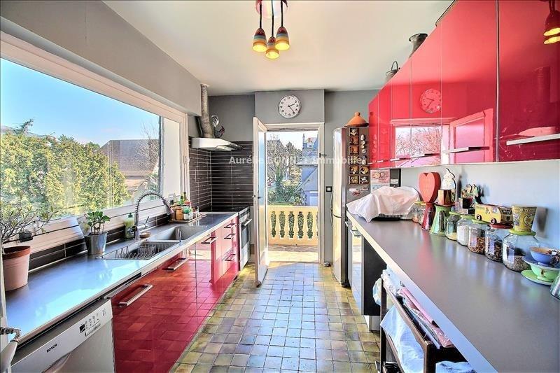 Deluxe sale house / villa Deauville 1390000€ - Picture 5