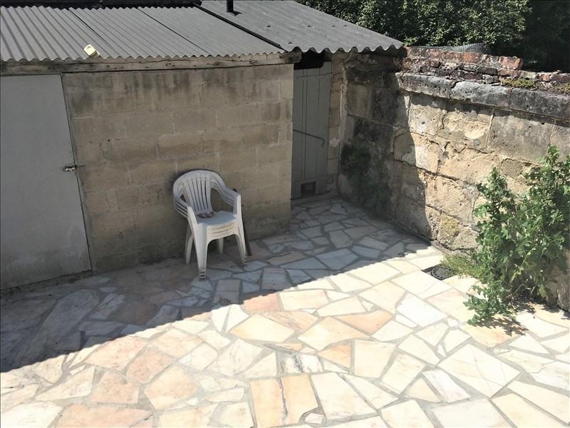 Sale house / villa Soissons 75000€ - Picture 5