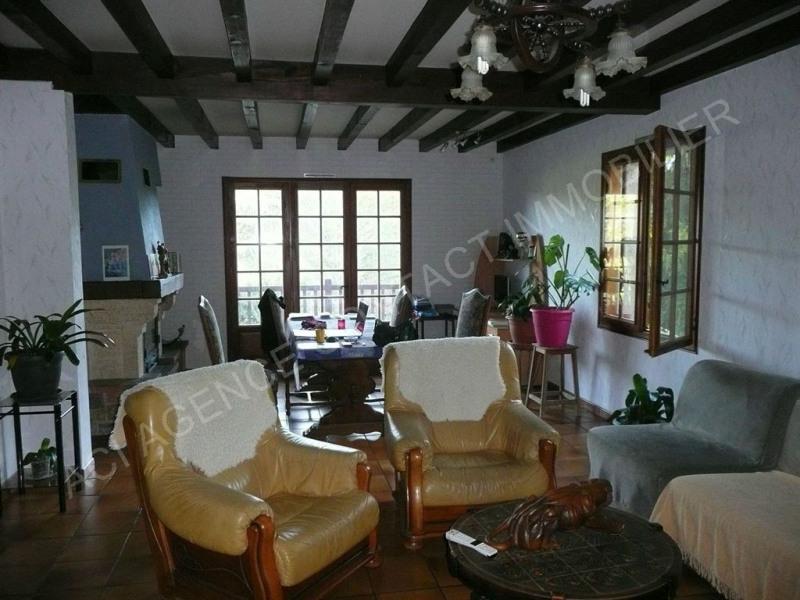 Sale house / villa Mont de marsan 190000€ - Picture 4