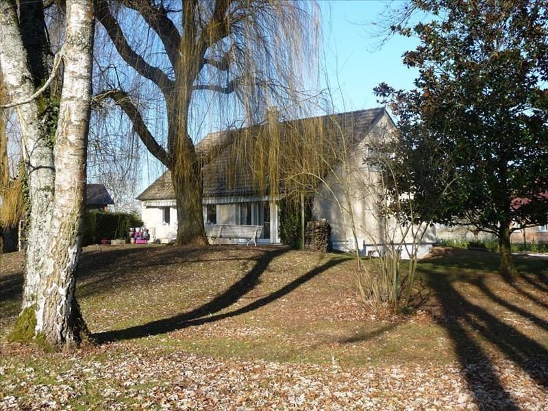 Vente maison / villa St jean de losne 275000€ - Photo 10