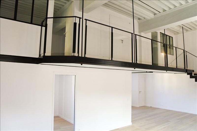 Vente de prestige appartement Lyon 2ème 599000€ - Photo 1