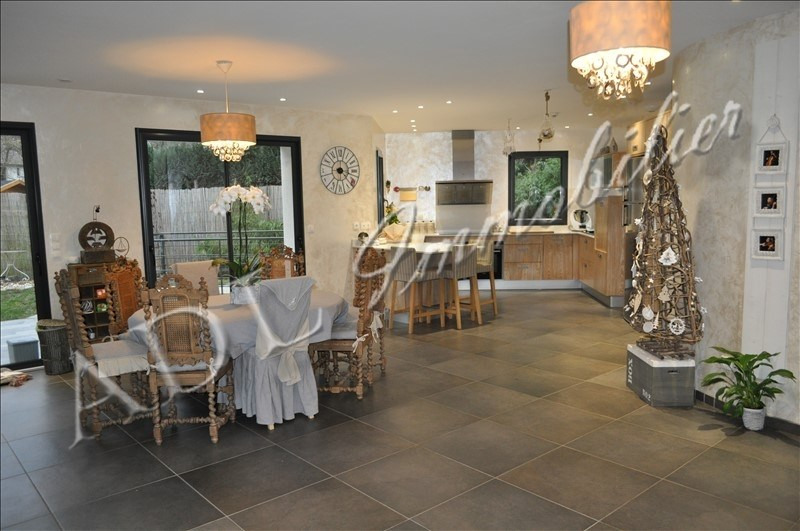 Deluxe sale house / villa Lamorlaye secteur 795000€ - Picture 10
