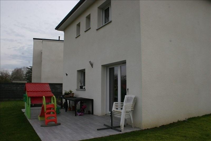 Sale house / villa Idron lee ousse sendets 234000€ - Picture 7