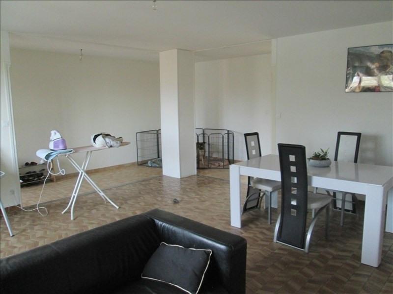 Rental apartment Pont de vaux 540€ CC - Picture 2