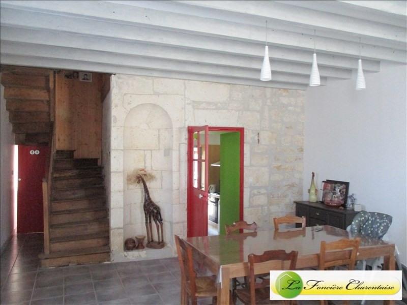 Sale house / villa Voeuil et giget 154850€ - Picture 3