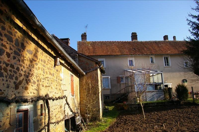 Vente maison / villa St sauveur en puisaye 79500€ - Photo 7