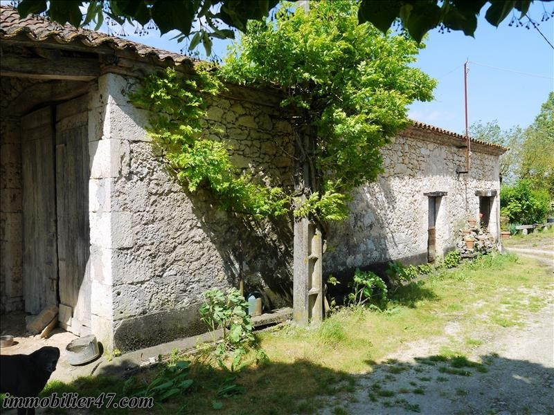 Vente maison / villa Pujols 175 000€ - Photo 9