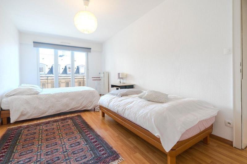 Vermietung von ferienwohnung wohnung Strasbourg 650€ - Fotografie 5