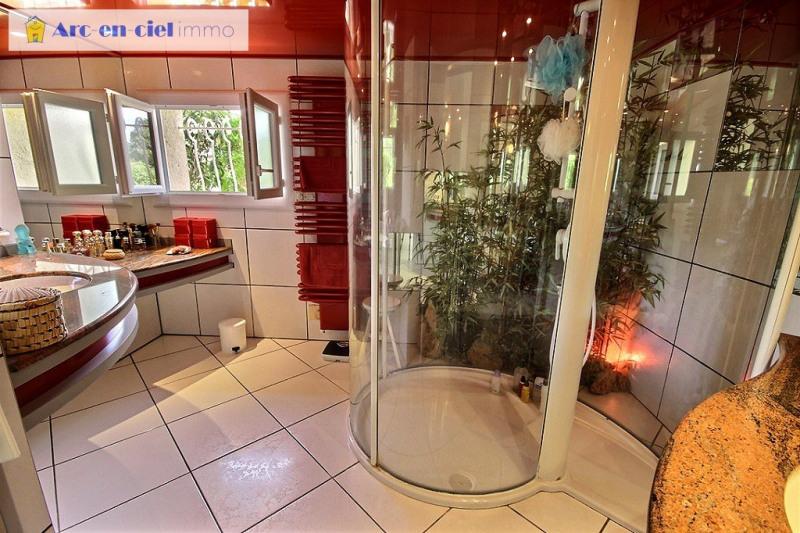 Immobile residenziali di prestigio casa La boissiere 599000€ - Fotografia 11