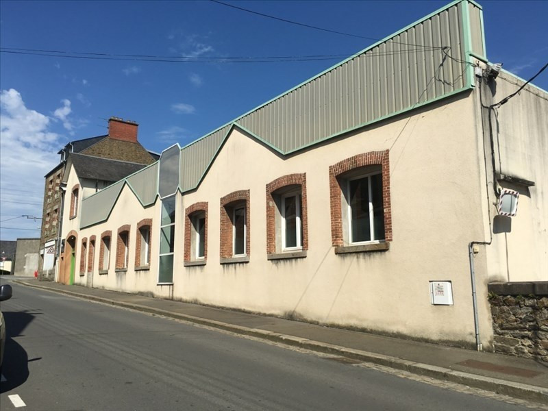 Vente local commercial Fougeres 1032750€ - Photo 2