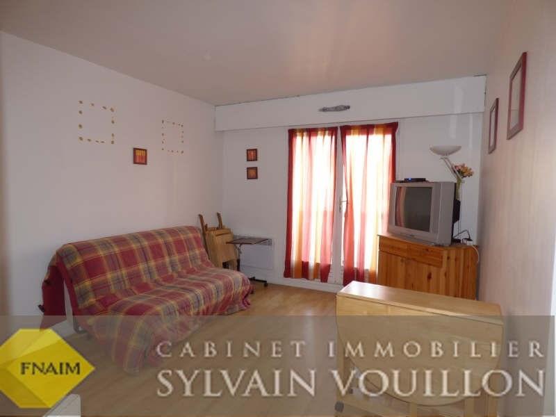 Revenda apartamento Blonville sur mer 119000€ - Fotografia 3