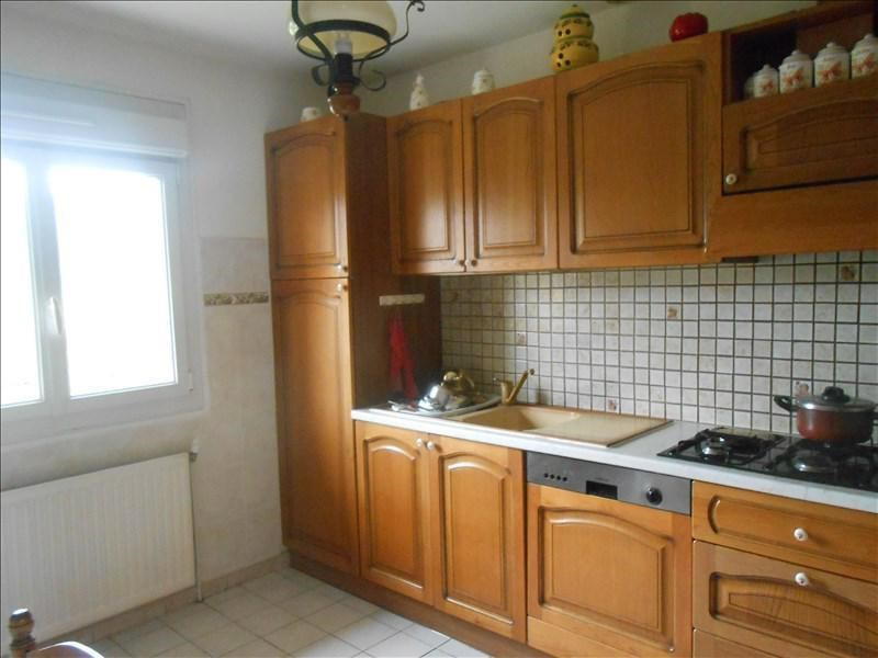 Sale house / villa Sud oyonnax 259000€ - Picture 3