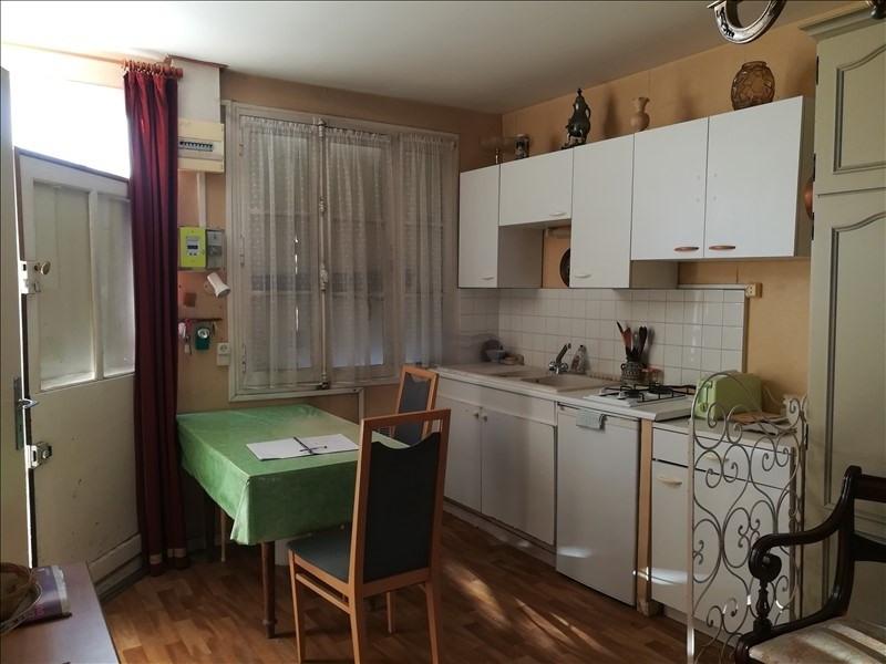 Vente maison / villa Chateau renault 28000€ - Photo 2