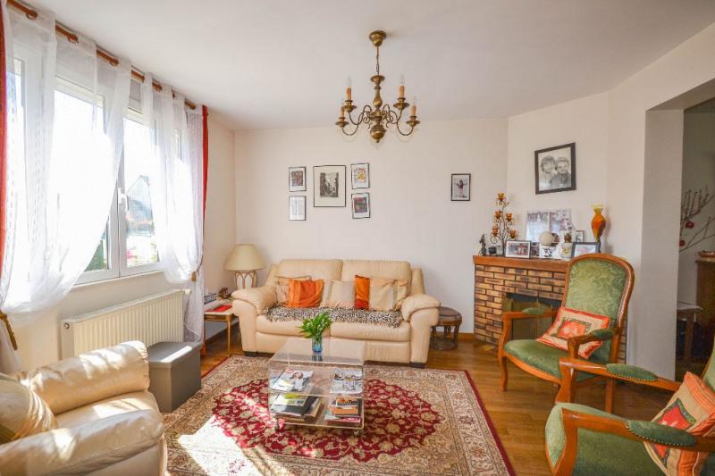 Vente maison / villa Villepreux 440000€ - Photo 4
