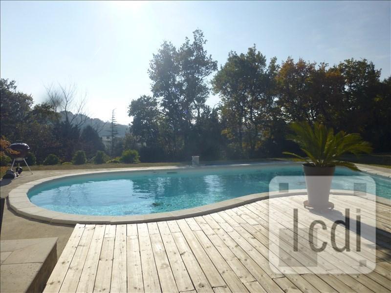 Vente de prestige maison / villa Montélimar 610000€ - Photo 2