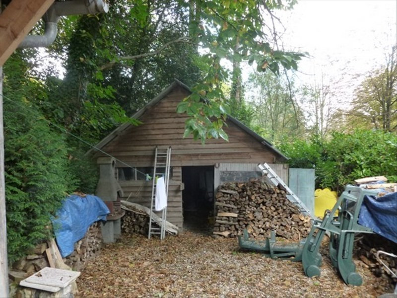 Vente de prestige maison / villa Honfleur 577500€ - Photo 10