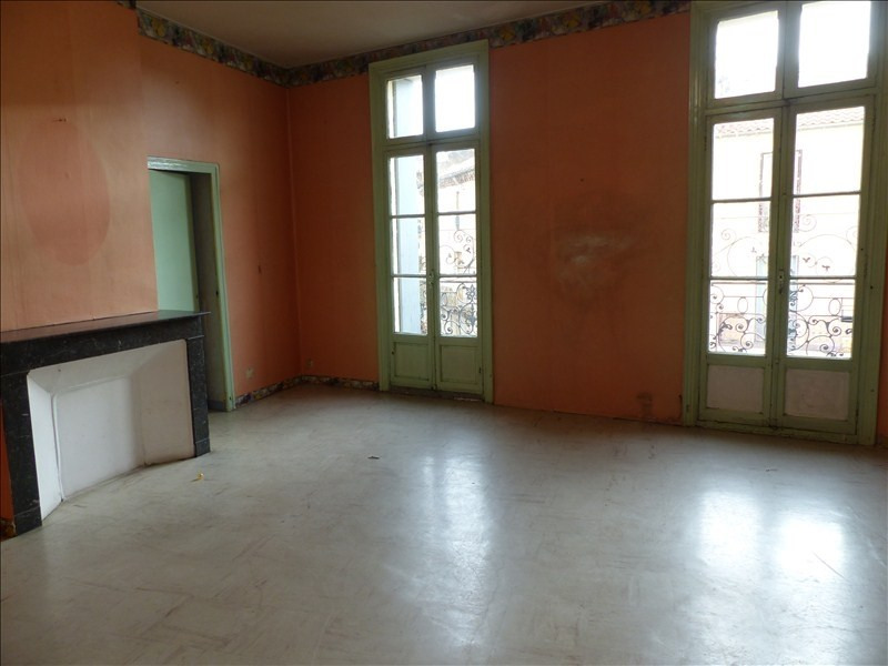 Sale apartment Beziers 109000€ - Picture 1