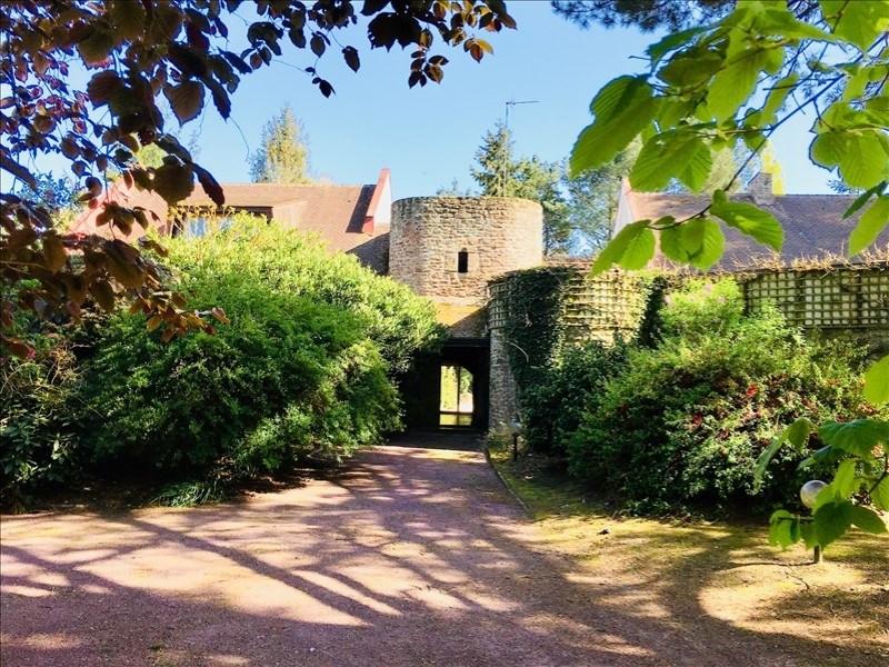 Sale house / villa Josselin 470250€ - Picture 1
