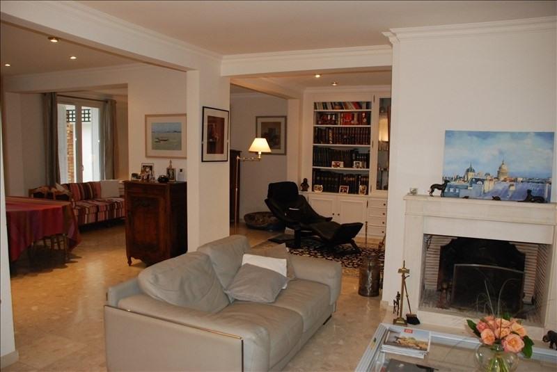 Verkoop  huis Voisins le bretonneux 884000€ - Foto 4