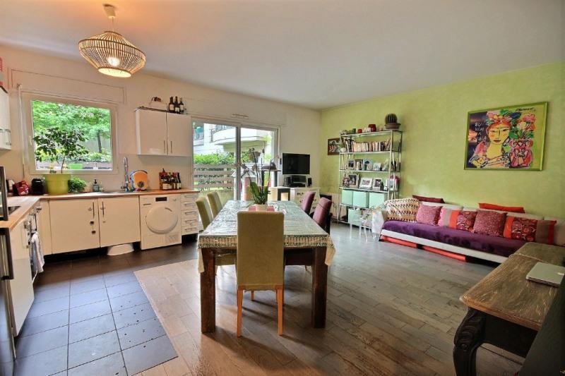 Vente appartement Levallois perret 698000€ - Photo 4