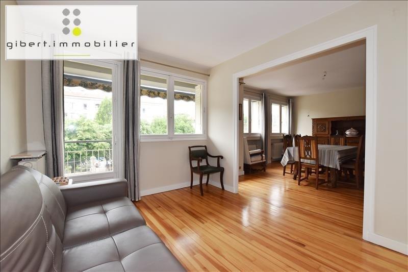 Vente appartement Le puy en velay 69500€ - Photo 1