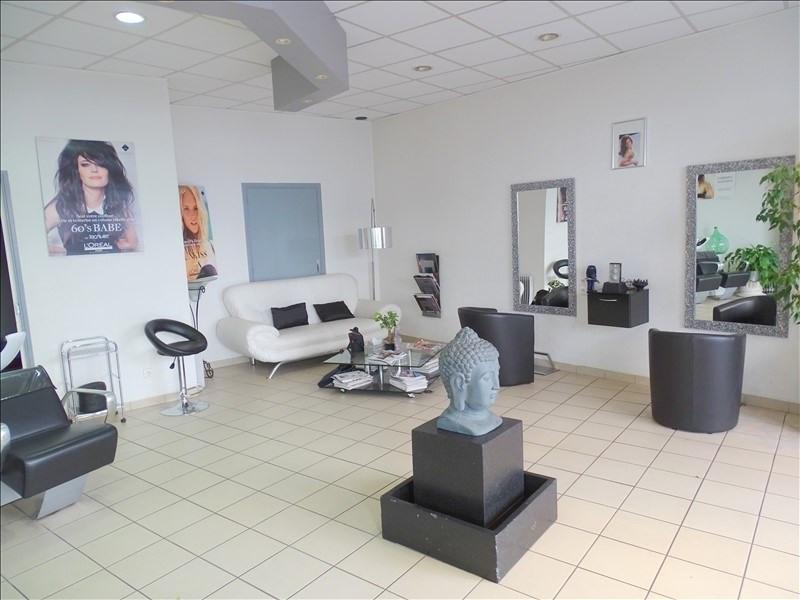 Vendita negozzio Lyon 9ème 50000€ - Fotografia 3