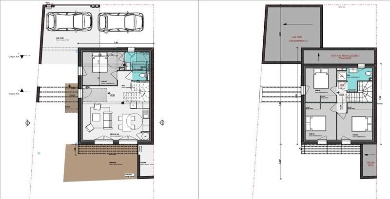 Sale house / villa Vannes 239000€ - Picture 1