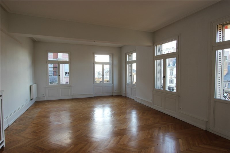 Deluxe sale apartment Strasbourg 780 000€ - Picture 4
